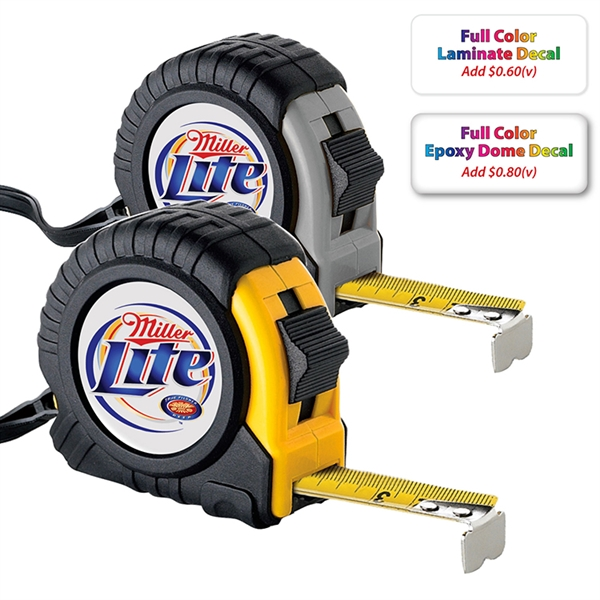 Promotional 10 ft Tape Measure