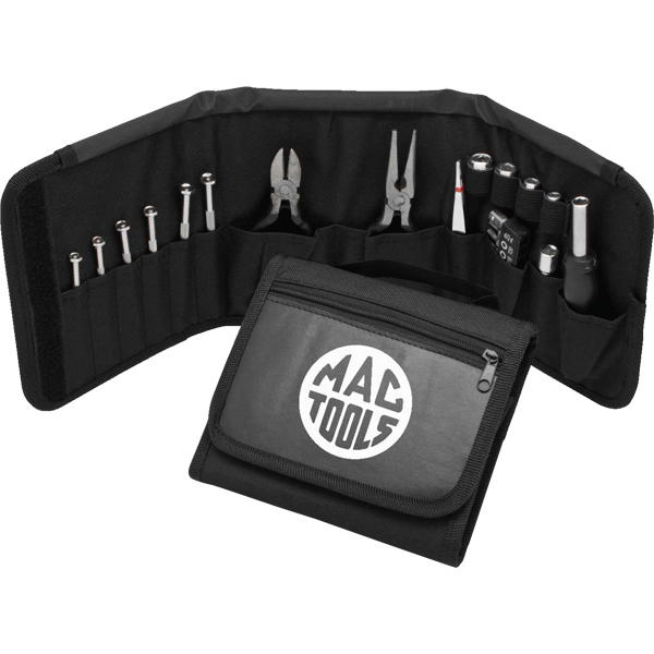 Promotional Travel Tool Set