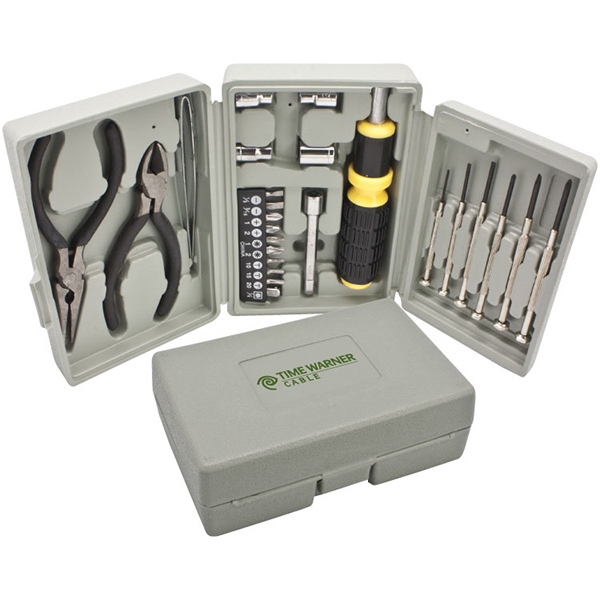Personalized Trifold Tool Set
