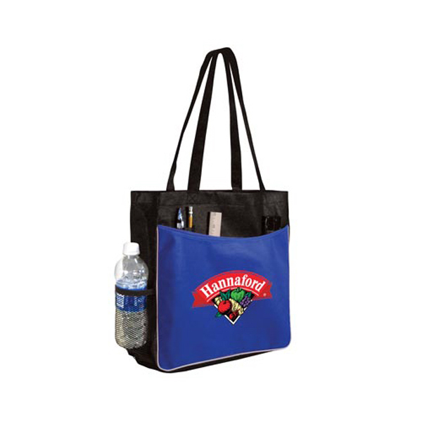 Customized Non-woven business tote bag