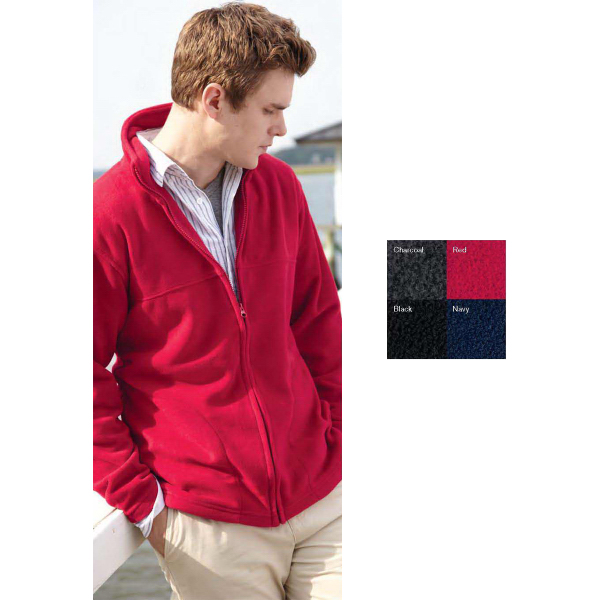 Promotional Weatherproof Therma (TM) Fleece Full-zip Jacket
