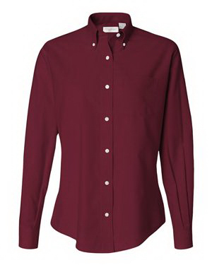 Custom Van Heusen Ladies' Oxford Shirt