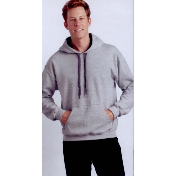 Personalized Gildan (R) Heavy Blend (TM) Contrast Hooded Sweatshirt