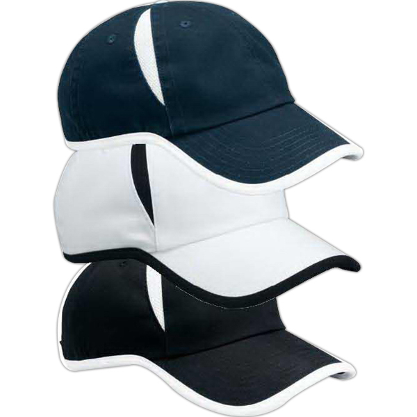 Promotional Sportsman Cross Trainer Cap