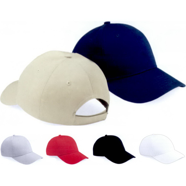 Personalized Mega Cap PET Recycled Restructured Cap