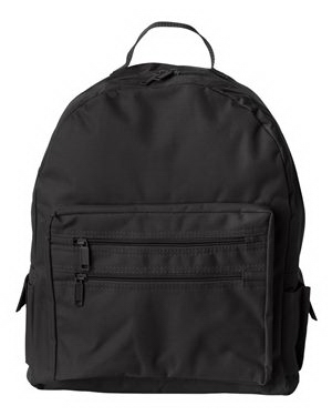 Imprinted Liberty Bags Backpack on a Budget