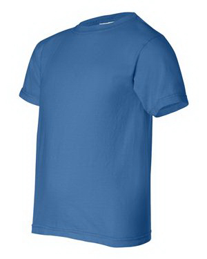 Custom comfort colors youth pigment dyed ringspun t shirt for Custom t shirt design comfort colors