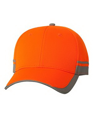 Personalized Outdoor Cap Reflective Cap