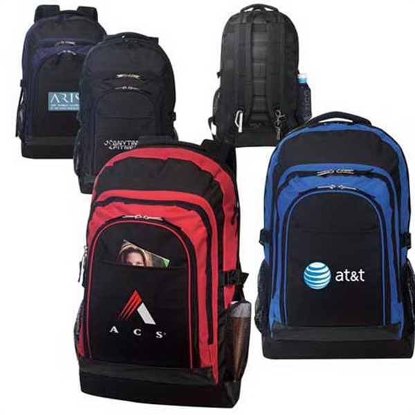 Promotional Large laptop backpack