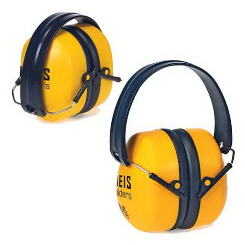 Printed Ear muffs, 37dB