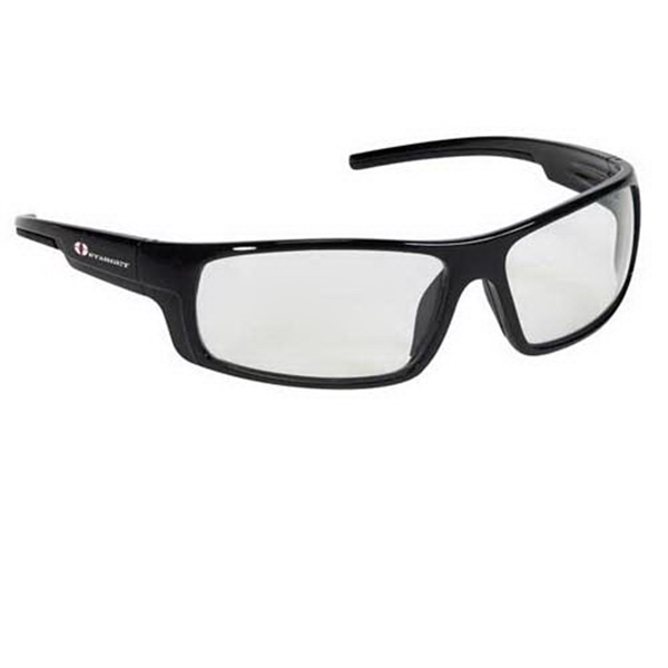 Custom Contemporary style safety glasses