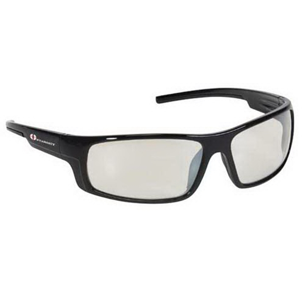 Personalized Contemporary style safety glasses
