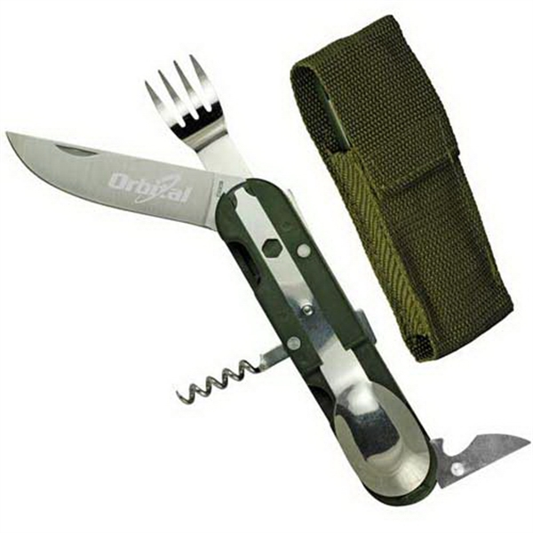 Personalized Multi-function camping tools