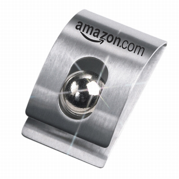 Promotional Stainless Steel Memo Mate