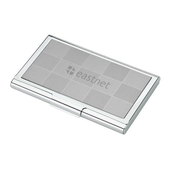 Promotional Business card case