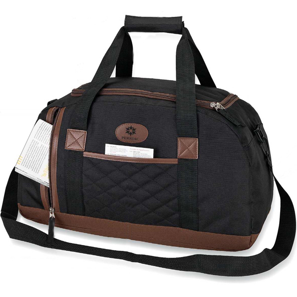 Imprinted Duffel Bag