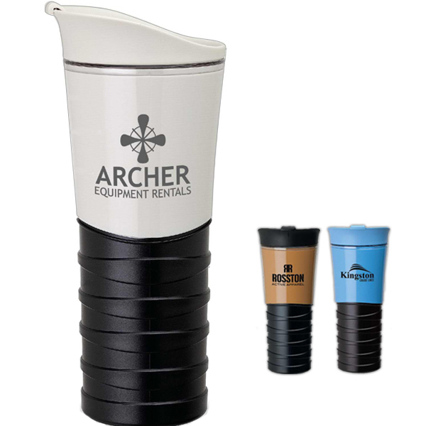 Personalized 16 oz. AS/PP tumbler