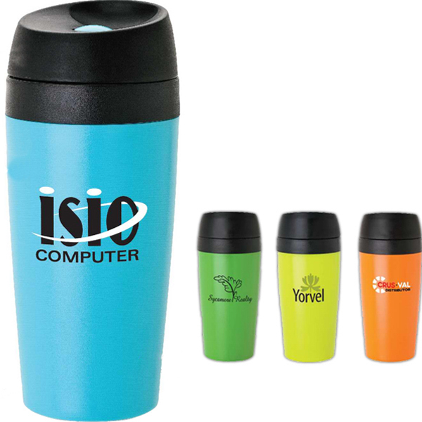 Promotional 16 oz AS/PP tumbler