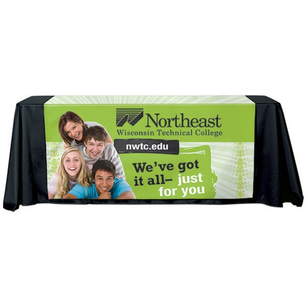 Promotional Table Runner