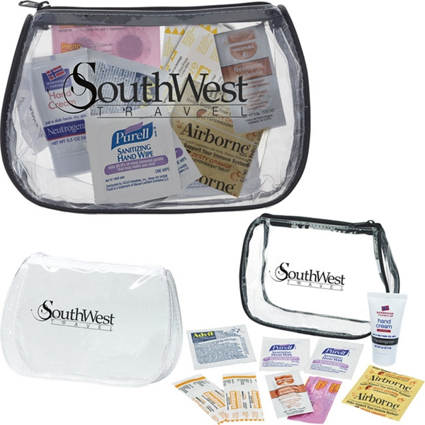 Personalized Jet Setter Kit