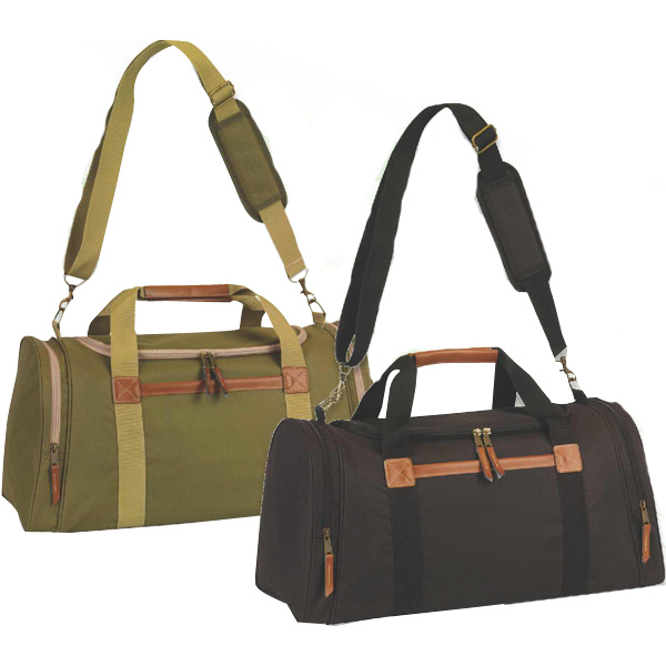 Promotional Executive duffel