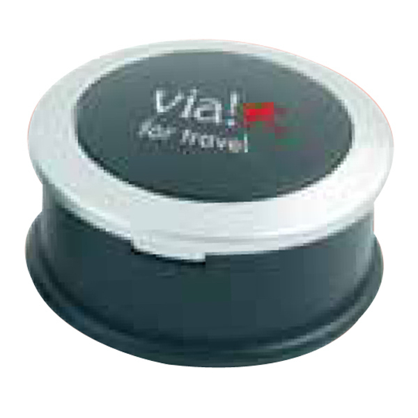 Promotional Elegant Round Pill Box