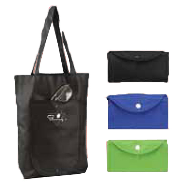 Promotional Eco Folding Tote Bag