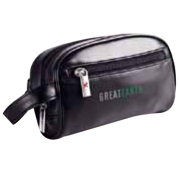 Personalized Caddy Amenity Bag