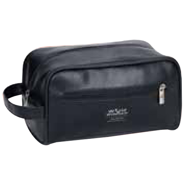 Personalized Comprehensive Toiletry Bag
