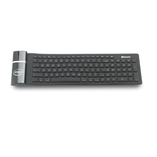 Personalized Bluetooth Keyboard