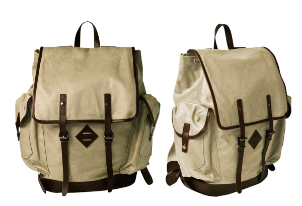 Promotional Bowery Backpack