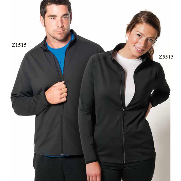 Customized Finisher Athletic Stretch Training Jacket