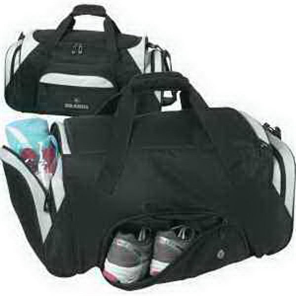 "Customized Trion 24"" Duffel"