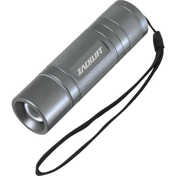 Printed Microflash Dual Output LED Flashlight/Lantern