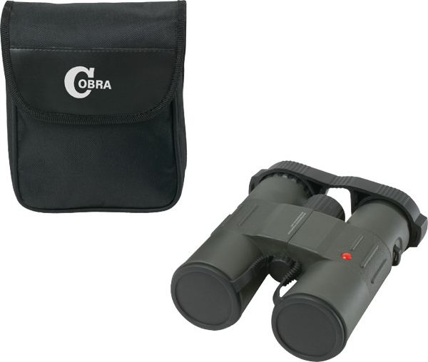 Customized Waterproof Nitro Binoculars (10 x 42mm)