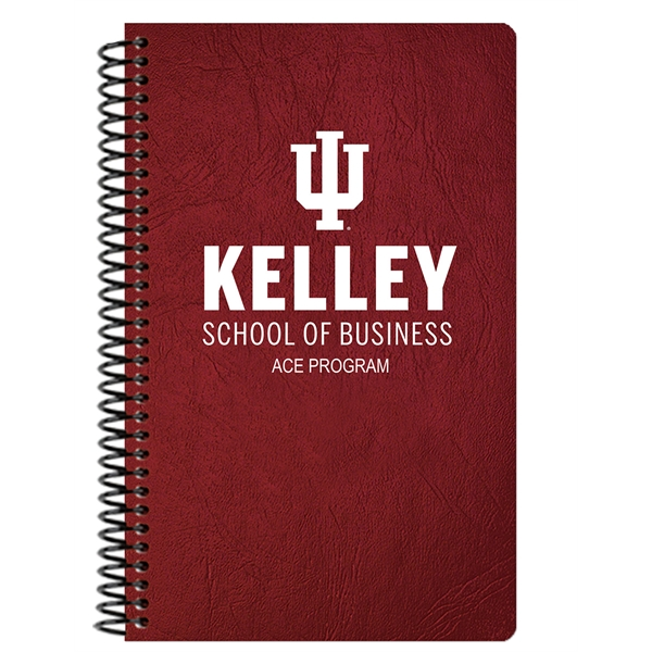 Imprinted Academic Weekly Planner