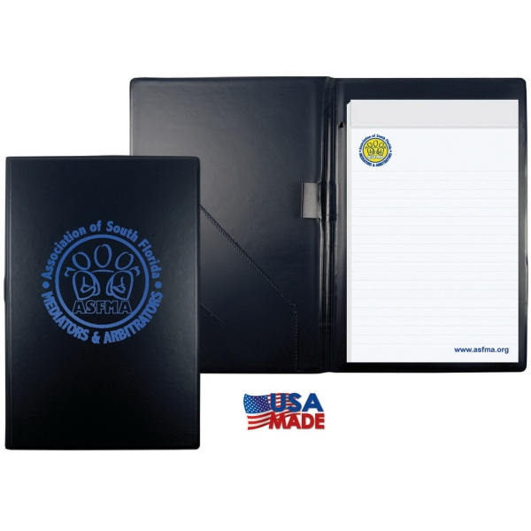 Personalized Impression Padfolio