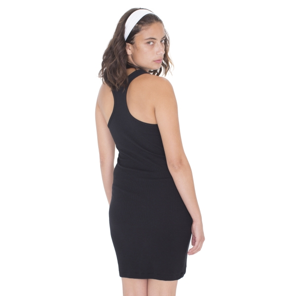 Personalized Rib Racerback Dress
