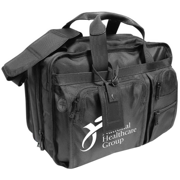 Promotional The District Briefcase