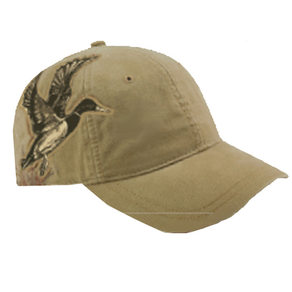 Promotional Rawhide Wildlife Series Caps