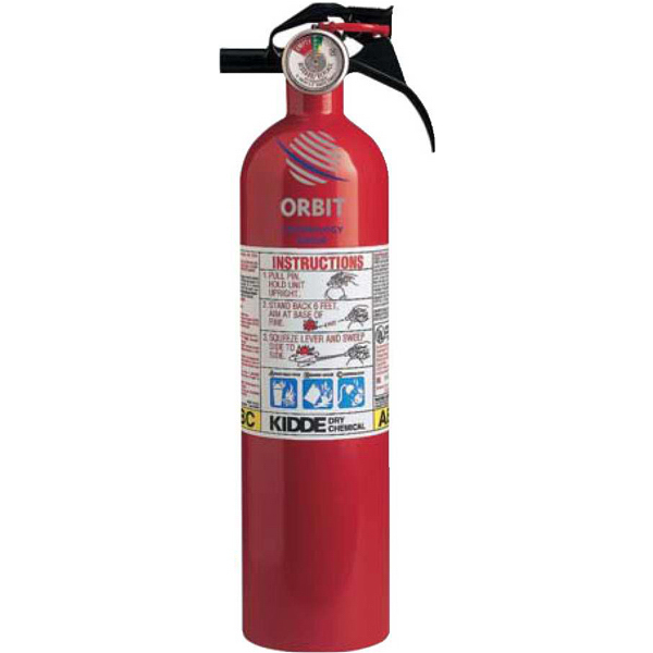 Customized Full Home Extinguisher