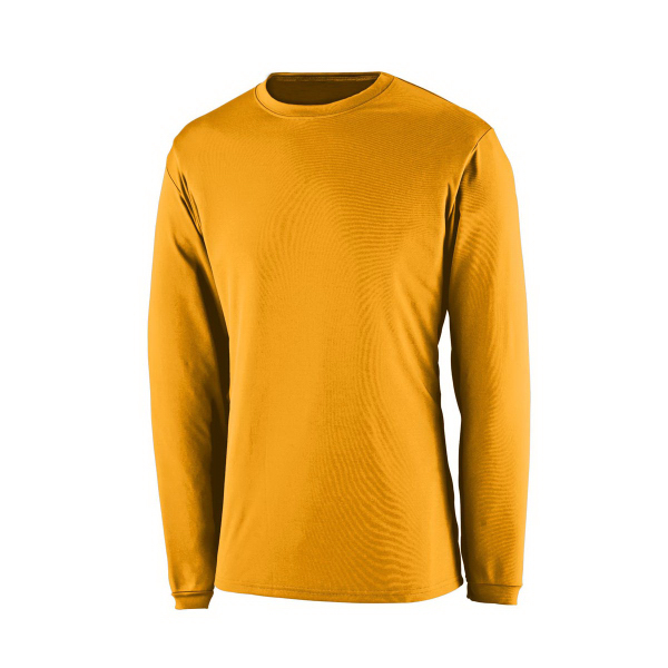 Customized Apex Adult Long Sleeve Crew