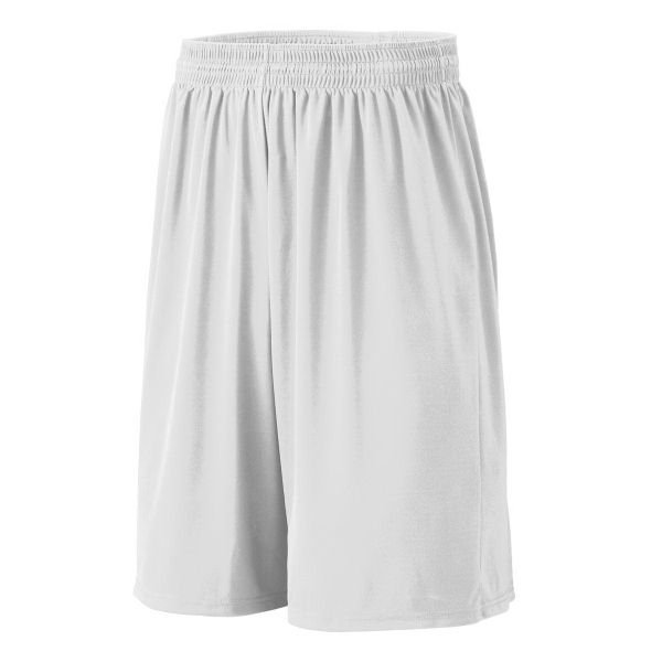 Imprinted Youth Baseline Short