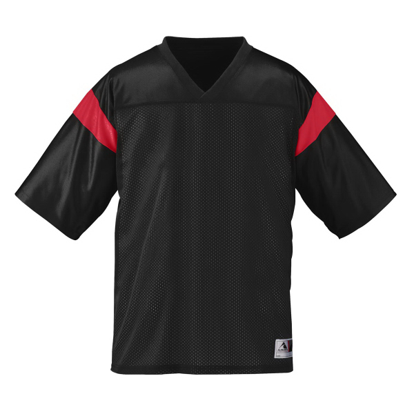 Imprinted Youth Pep Rally Replica Jersey
