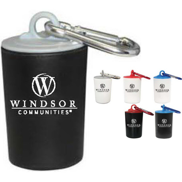 Promotional Pet Trash Bag Dispensers