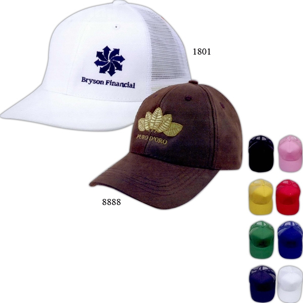 Promotional Trucker  cap