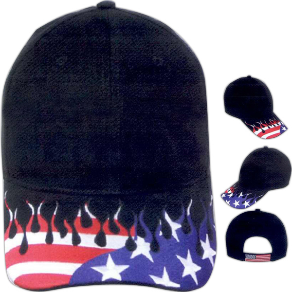 Promotional The All American Cap