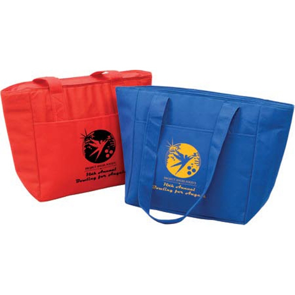 Promotional Leak Proof Cooler Bag
