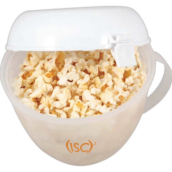 Customized Microwave Popcorn Popper