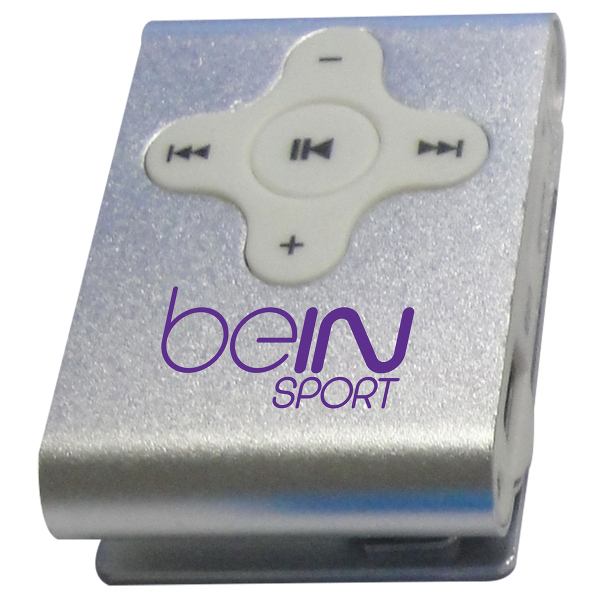 Promotional 2GB MP3 Player